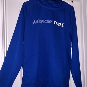 American Eagle Outfitters Men's Flex Hoodie